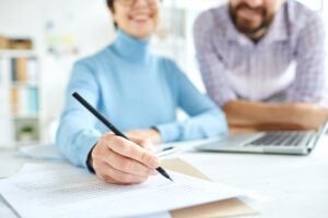 Regular checkups and reporting maintenance