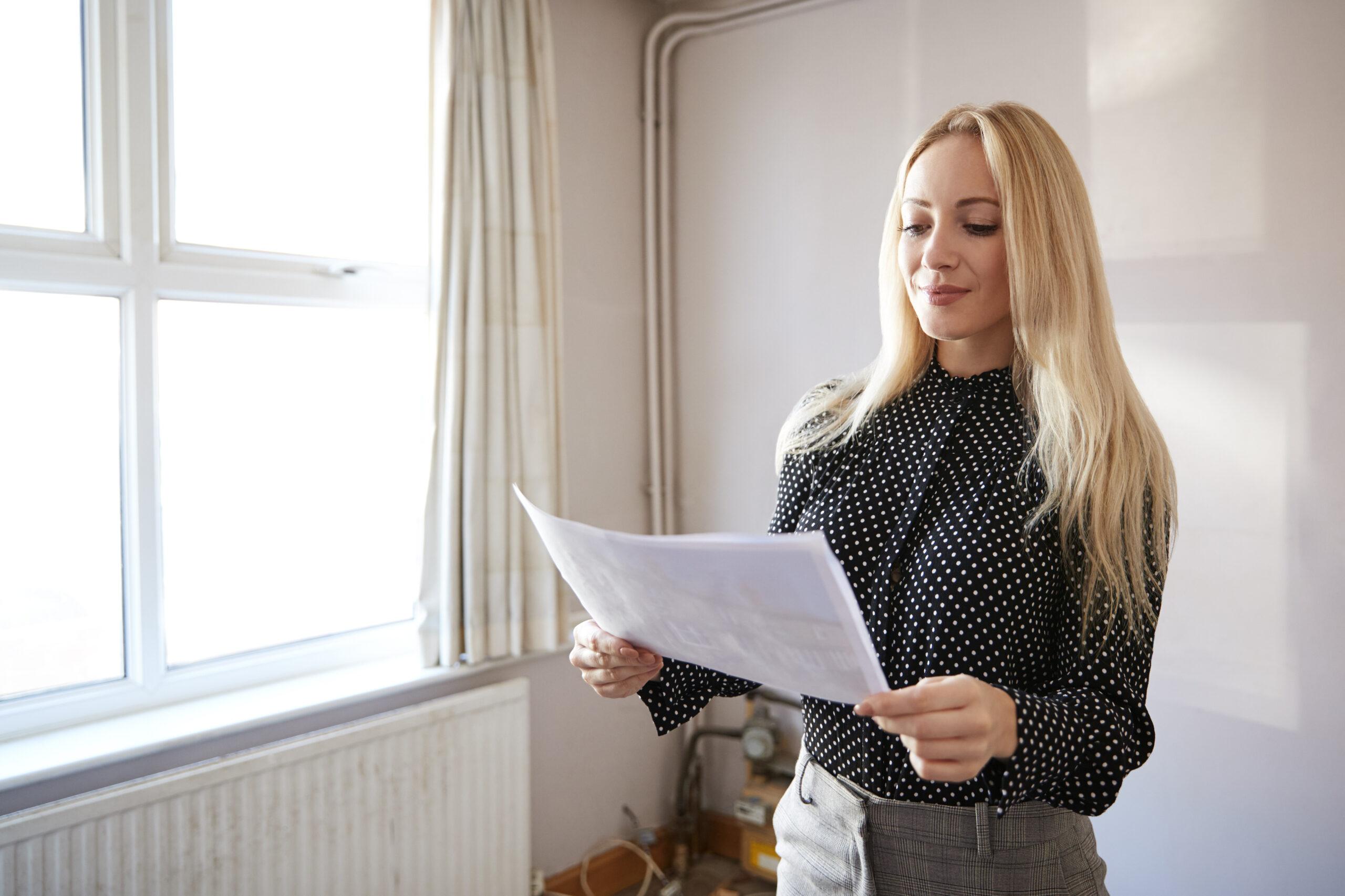 How do we get properties above market value?